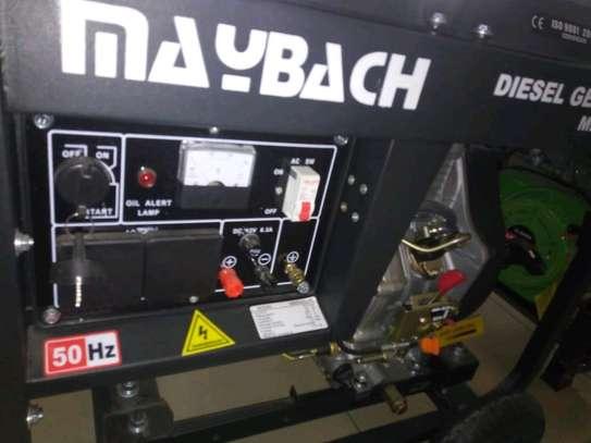 Generator machine 6.5kva image 3