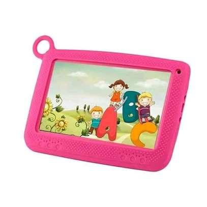 Iconix kids tabletDual Core, 8GB ROM, 512mb RAM, 0.3PM Camera 7 Display, Wi-Fi image 2