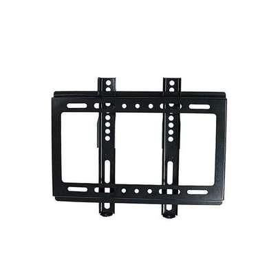 Generic 14''- 42'' TV Flat Panel Wall Bracket Holder image 1