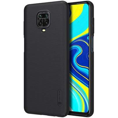 Nillkin Shockproof Cover For Xiaomi Redmi Note 9 Pro image 1