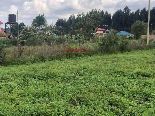 Kikuyu Town - Land, Residential Land image 6