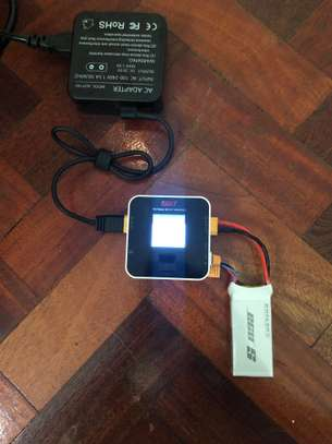 RC lithium batteries and smart chargers image 5