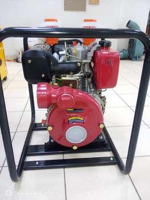 Water pump image 2