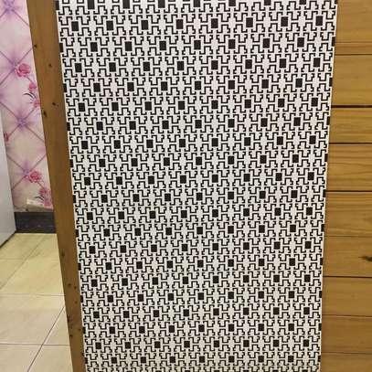 Home decor plain wall paper image 4