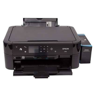 Epson L850 Photo All-In-One Ink Tank Color Printer