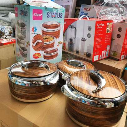 sasa insulated hot pots on offer image 1