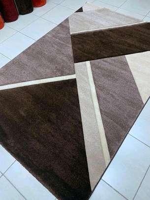 Spongy carpet size 5*8 image 4