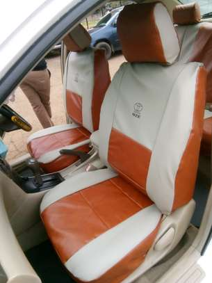 NZE Car seat covers image 2