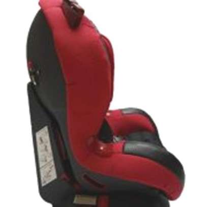 Superior Infant Car Seat - Red and Black image 2