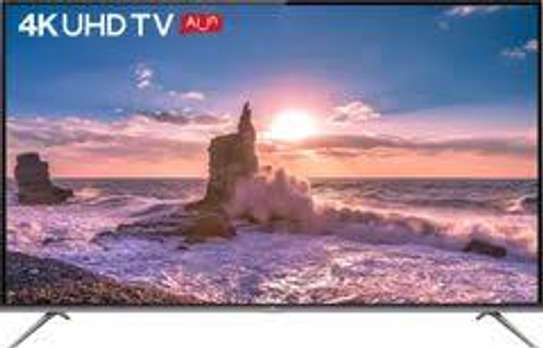 TCL 43 Inch Smart  ANDROID 4K UHD tv on offer image 1