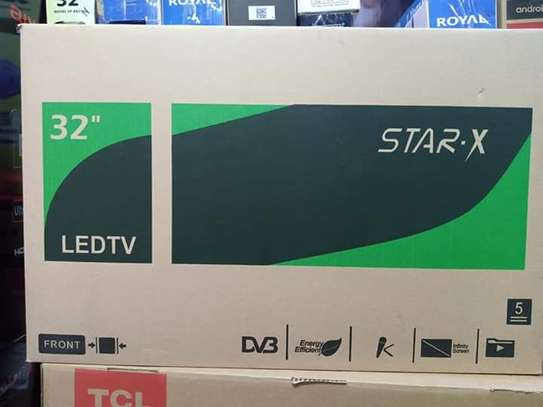 "32"" Star-x digital HD TV image 1"