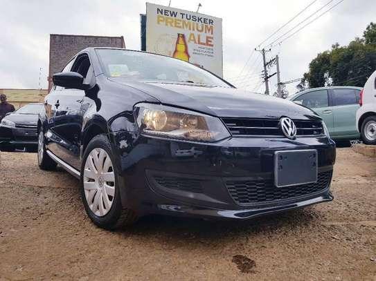 Volkswagen Polo image 2