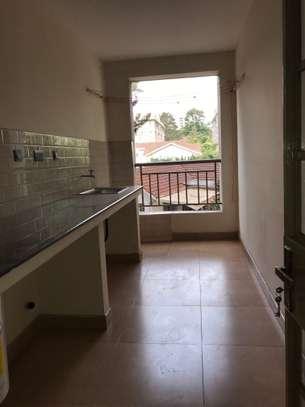 2 bedroom apartment for rent in Kileleshwa image 14