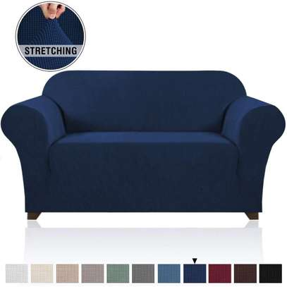 Sofa Cover 7 Seater (3,2,1,1) image 1