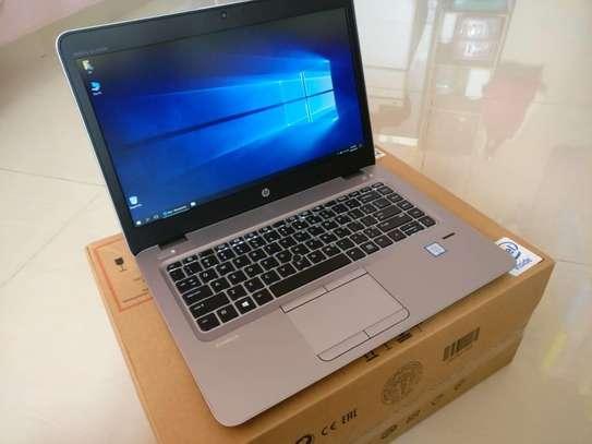 HP EliteBook 840 G3 14 Intel Core i5 8GB DDR4 RAM - 500 GB HDD image 1