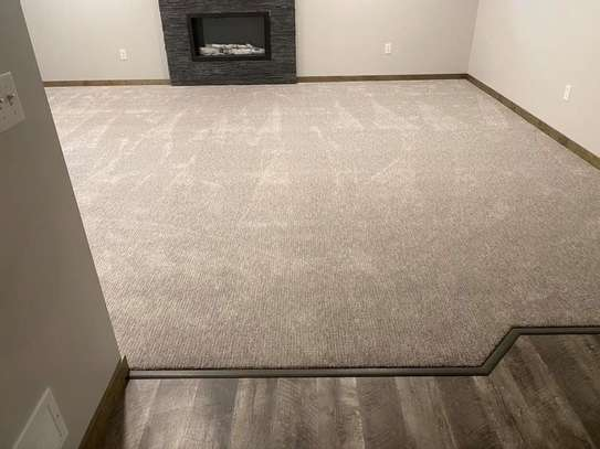 ESTACE 8MM THICK WALL TO WALL CARPETS image 9