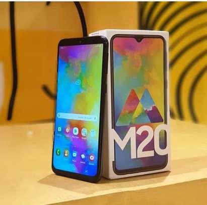 Samsung Galaxy m20 image 1