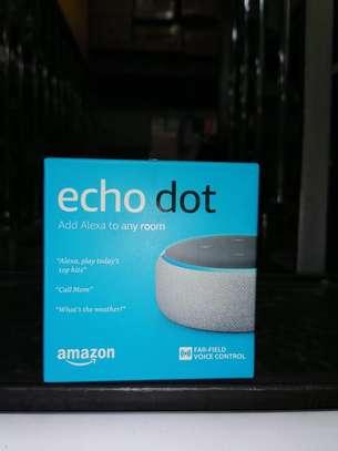 Echo Dot (3rd Gen) - Smart speaker with Alexa image 2