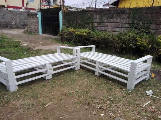 Pallets seat image 3
