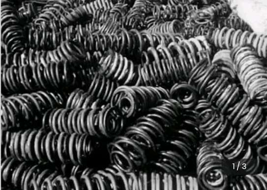 COIL SPRINGS(HEAVY DUTY) image 1