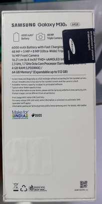 Samsung Galaxy M30s image 2