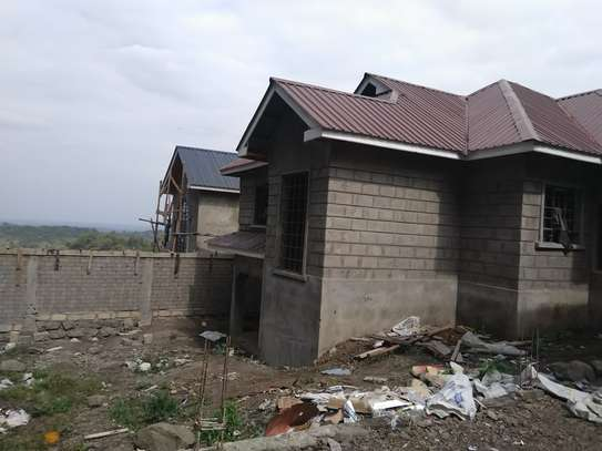On sale; An elegant 3 bedroom maisonette in Ongata Rongai image 4