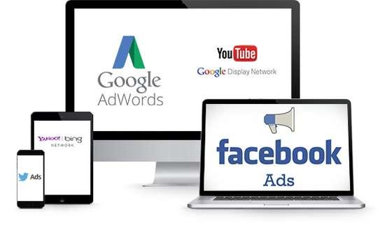 Web Pay Per Click (PPC) advertising in Kenya image 3