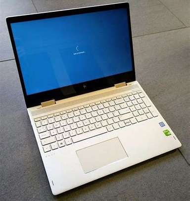 Hp Envy 15 i5 (Brand New) image 1