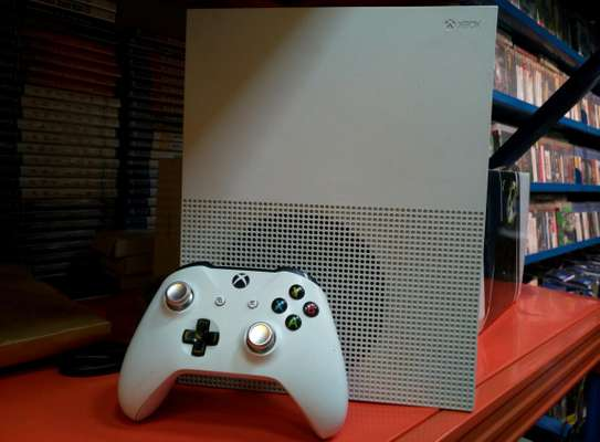 Video Games & Accessories for Sale in Kenya   PigiaMe