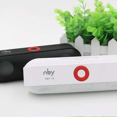 NBY-18 Bluetooth Speaker image 6