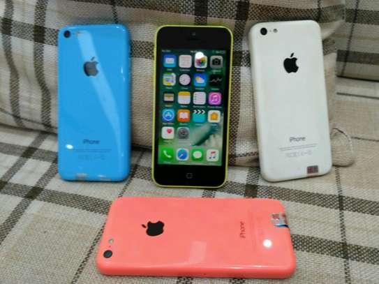 Iphone 5c 16gb image 2