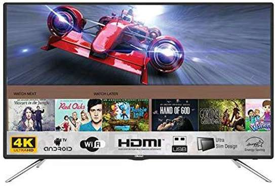 Nobel 55 Inch 4k Android Tv image 1
