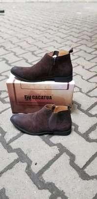 Cacatua boots image 8