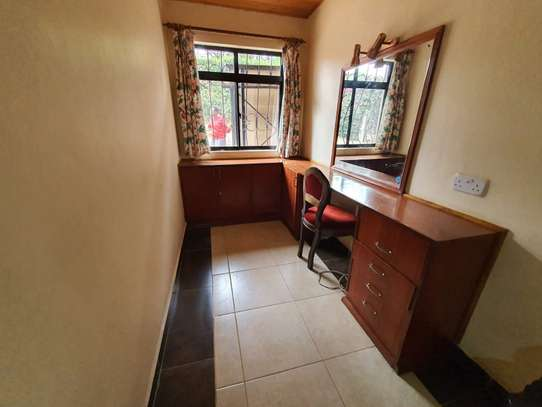 3 Bedroom house for rent in old Runda image 7