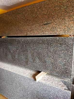 granite countertops..... image 1
