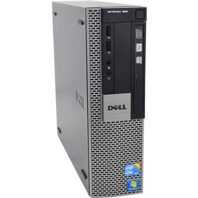 Dell Optiplex 990 Core i3