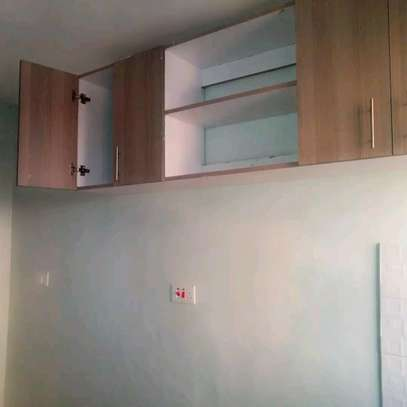 NEW MODERN ONE BEDROOM APARTMENT TO LET image 6