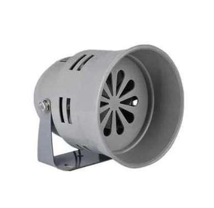 Generic Mini siren alarm image 1