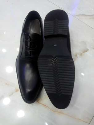 Men Official Leather Shoes image 1