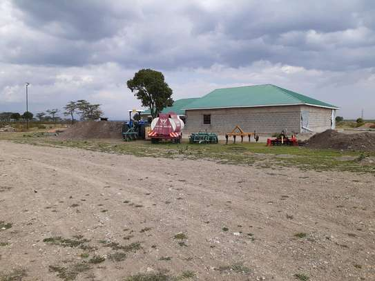 Plots for sale in Nanyuki