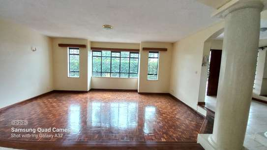 4 bedroom townhouse for rent in Brookside image 13