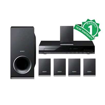 Sony TZ 140 home theater system