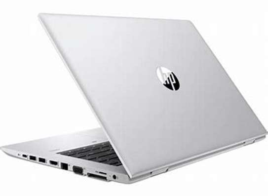 Hp Probook 640 i7 8th Generation (Brand New) image 2
