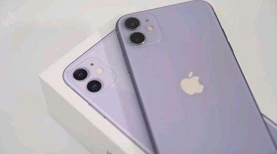 Apple iPhone  11  4gb ram 128gb rom image 1