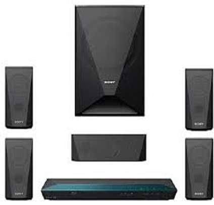 New Sony Blu ray Hometheatre BDV-E3100 image 1