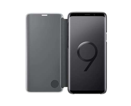 Galaxy S9 ClearView Standing Cover image 2