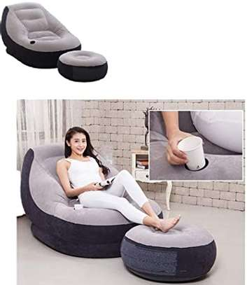 Intex Inflatable Seats image 2