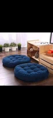 round floor pillow image 4