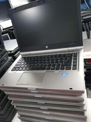 EliteBook 8470p