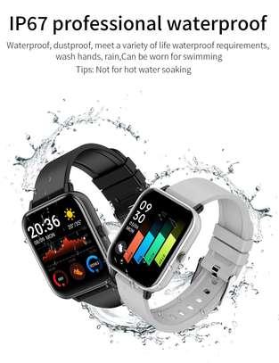 H10 Smart Watch Smart image 2